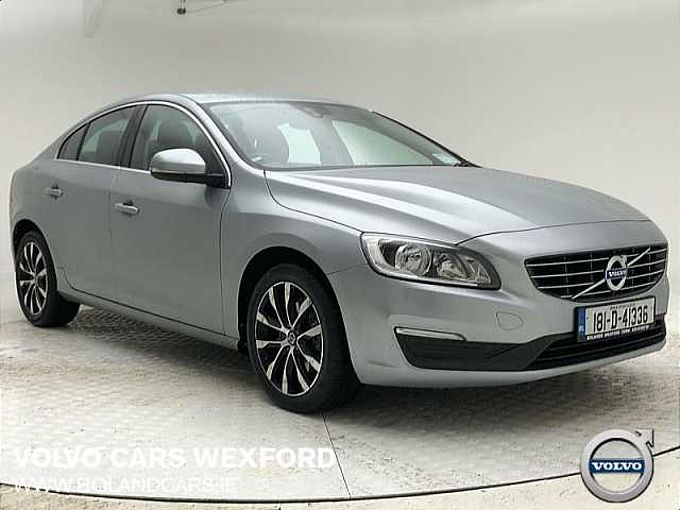 Volvo S60 D3 SE Automatic