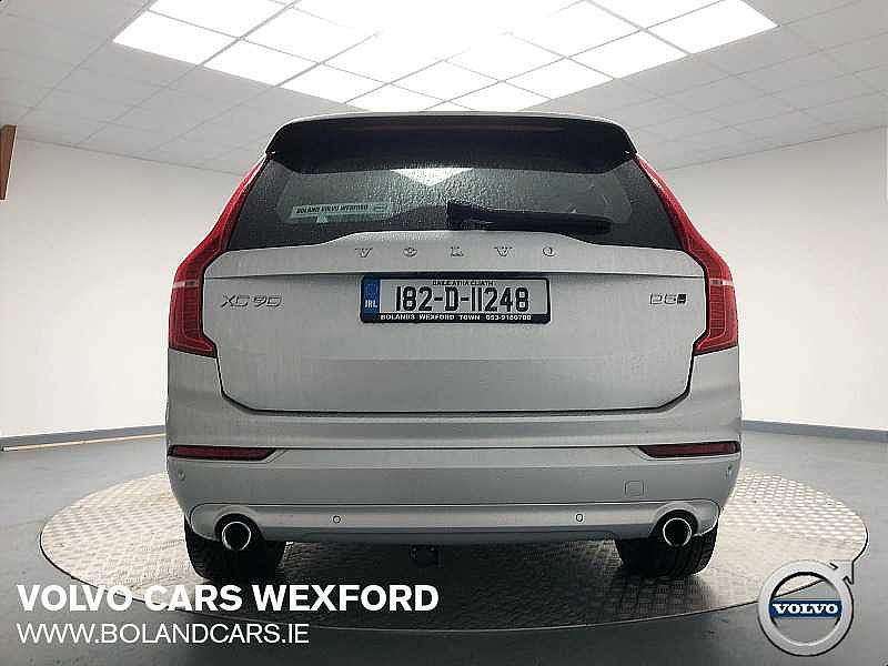 Volvo  D5 PowerPulse AWD Momentum Automatic